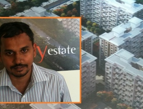 Interview with Ashish Sheth, Architect & Civil Consultant, Pune