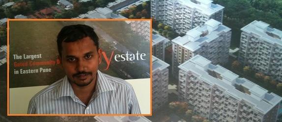 Ashish Sheth - Pune Home Renovation - Architect - Interior Design