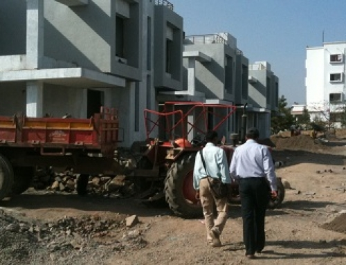 Tips from Pune Architect and Civil Contractor