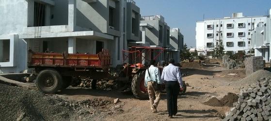 Ashish Sheth Architect Pune Home Renovation Civil Consultant Contractor
