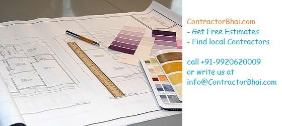 Interior Designer in Mumbai or Pune - ContractorBhai