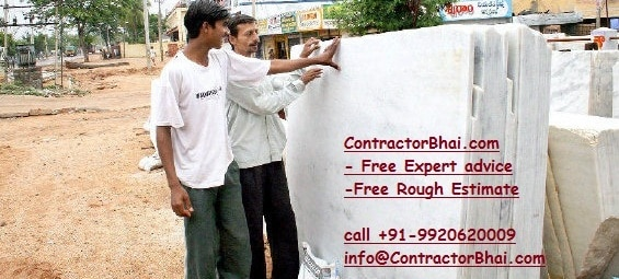 Marble-ContractorBhai