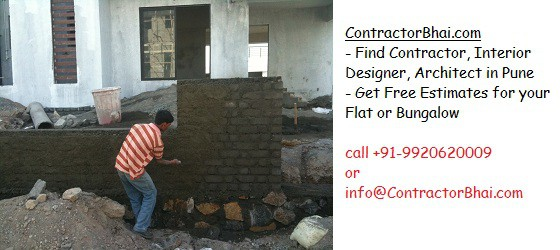 Pune Mumbai Home Renovation Contractor Interior Designer Architect
