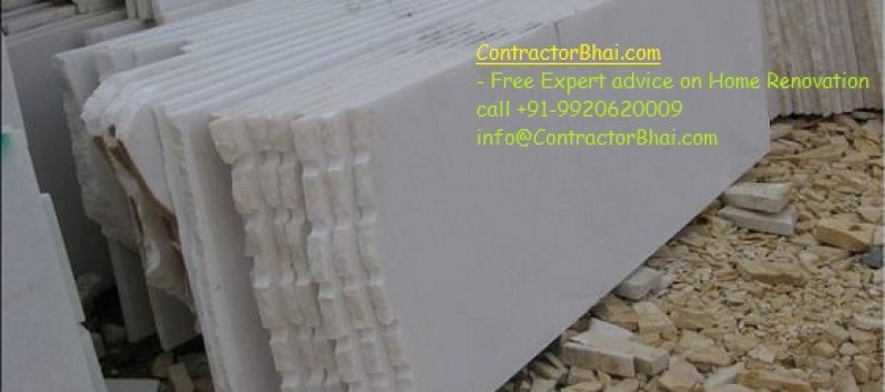 Cost of Marble Flooring - Cost of marble and Labour cost