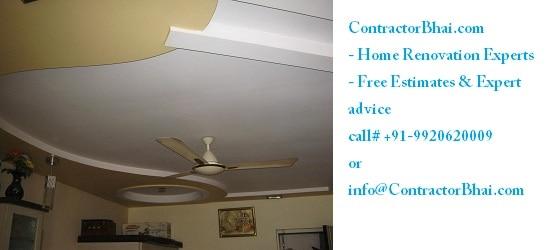 Home Renovation - Civil Work - Mumbai Pune