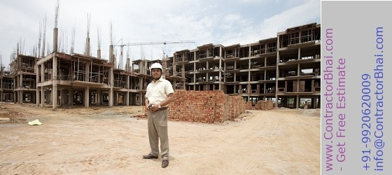 ContractorBhai Home Renovation Community - India