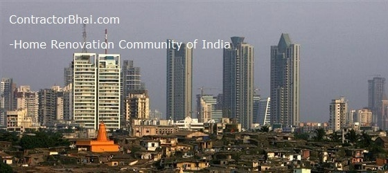 mumbai Pune high rise towers home Renovation Home Interior