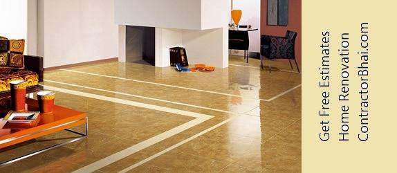 Vitrified Tiles Wall Tiles Floor Tiles Home Renovation India