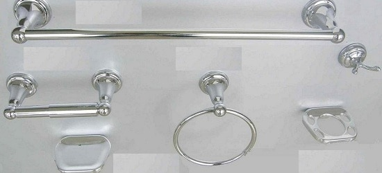 Accessories In Indian Bathroom Kitchen Contractorbhai
