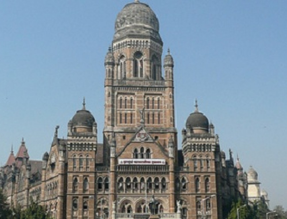 For Now – Municipal Corporation Mumbai  – Rocks!