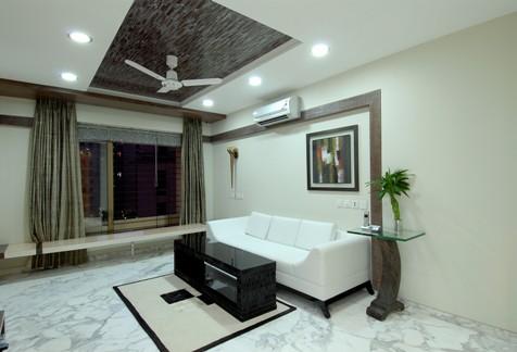 Online Interior Design Service India - by ContractorBhai.com