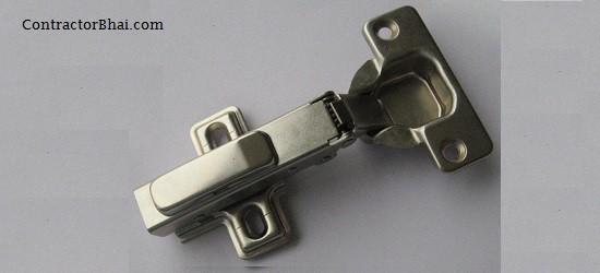 Tips for buying Modular Kitchen cabinet hardware