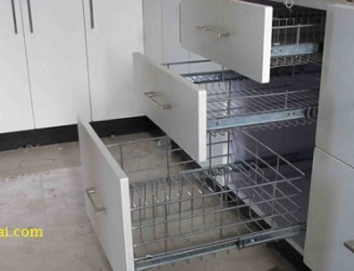 What You Need to Know about Modular Kitchen in Mumbai and Why