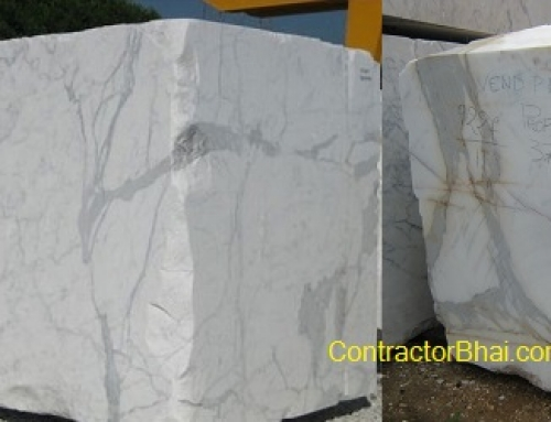 Price White Marble and Makrana Marble