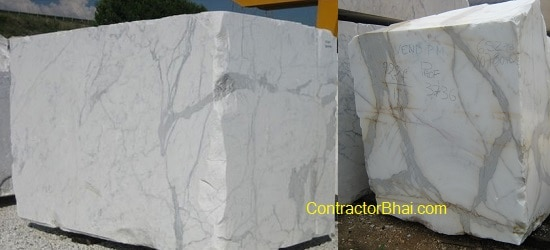 Price White Marble And Makrana Marble Contractorbhai