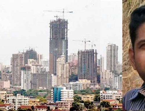 Contractors in Mumbai – Interview with Kalpesh Bavalia