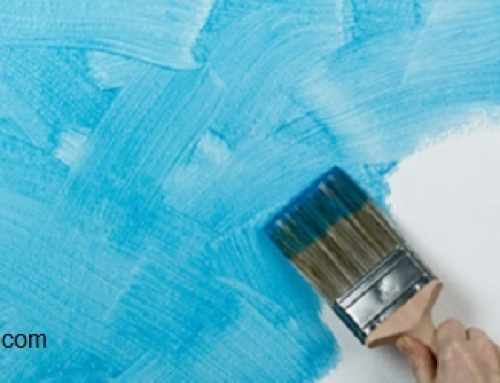3 Important things a less experienced Painter may not do