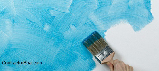 3 Important things Painter Techniques for Painting Walls