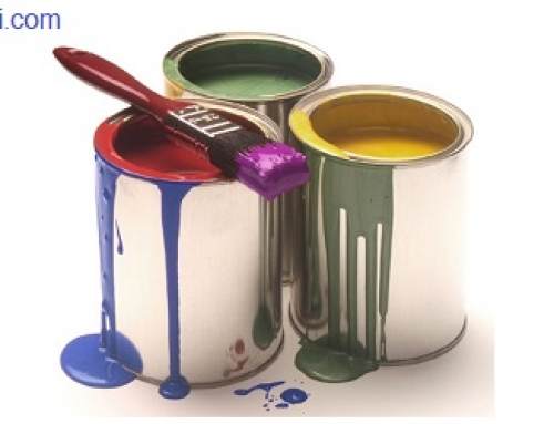 How to choose the right Paint colour for your Home
