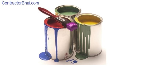Mumbai Pune Bangalore 7 Coat Process Primer Lambi Colour ContractorBhai