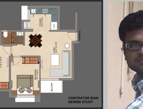 Interview With Nimesh Solanki Interior Designer Mumbai