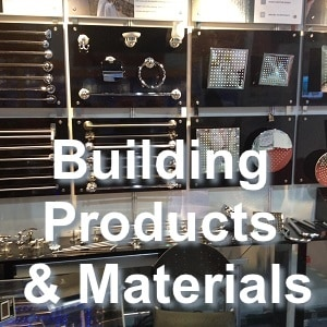 building products materials connect