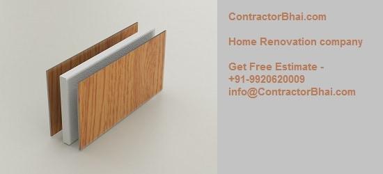 Aluminium Composite Panels - Designs India