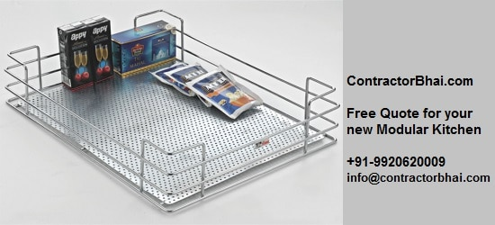 Kitchen Trolley Designs Types Product Review Contractorbhai