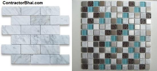27 model small bathroom tiles with highlighter eyagci com bathroom floor tiles design ideas mosaic tiles bathroom design ideas