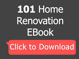 101 Home Renovation Guide