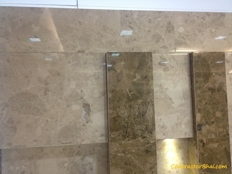 RAK Emprerdor Ceramic Wall Tiles 300 x 600 mm. RAK Ceramic