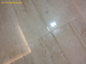 RAK Dahino Ivory 598x598 Vitrified Floor Tile