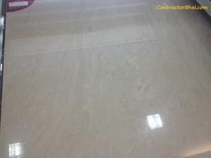 RAK Laguna White 1000x1000 Vitrified Floor Tile