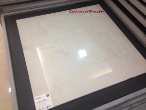 RAK Lapis LGY 1000x1000 Vitrified Floor Tiles