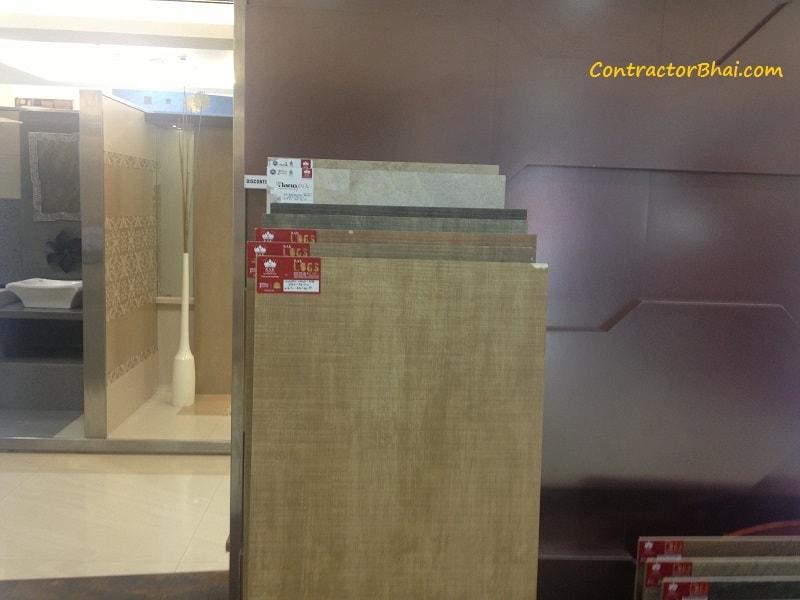 Modern Wood DBE 598x1198 ContractorBhai