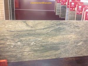 RAK Natural Wood LBR 197x1198 Vitrified Floor Tiles