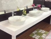 Wash Basin designs for Indian Homes