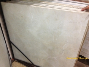 Espania Marfil Glazed Vitrified Tiles 800mmx800mm
