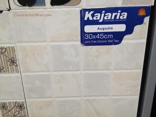 Augusta contractorbhai ceramic tiles