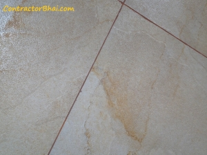 Estonia Marfil Ceramic Floor Tiles 60x60cm
