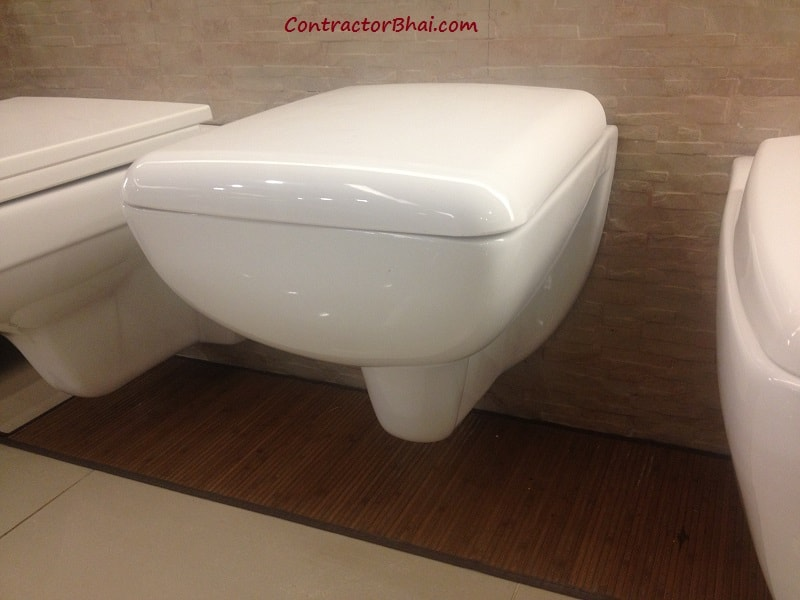 Enjoyable Hindware Italian Enigma Water Closet Gmtry Best Dining Table And Chair Ideas Images Gmtryco