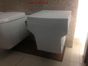 Hindware Italian Rubbic Water Closet