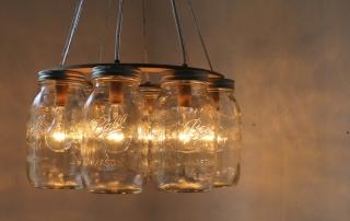 Home chandelier light india