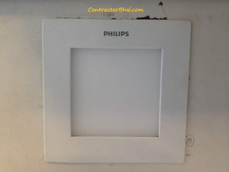 Philips Contractorbhai