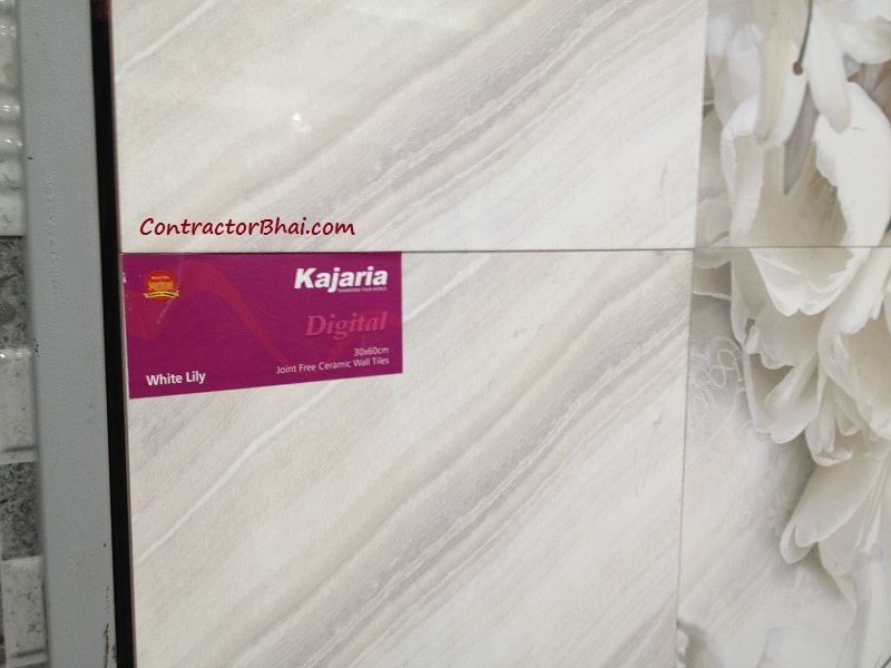 Kajaria contractorbhai Kajaria bathroom tiles design in india