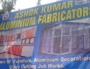 Aluminum Fabricator Jalandhar