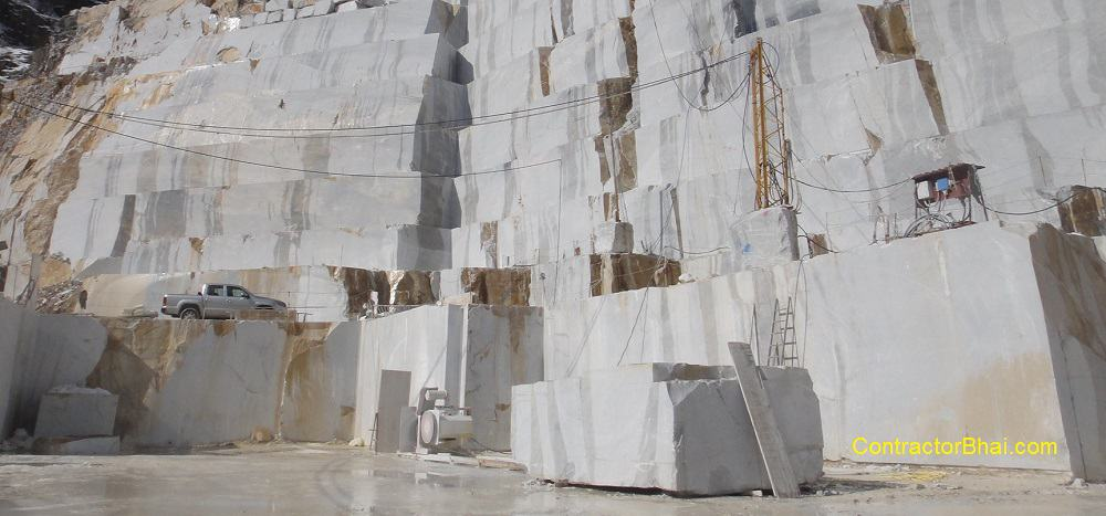 Buying Italian marble Slabs vs Block