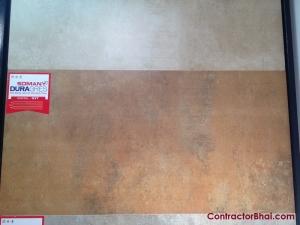 Grande Cementor Cotto 600x1200 GVT Floor Tiles