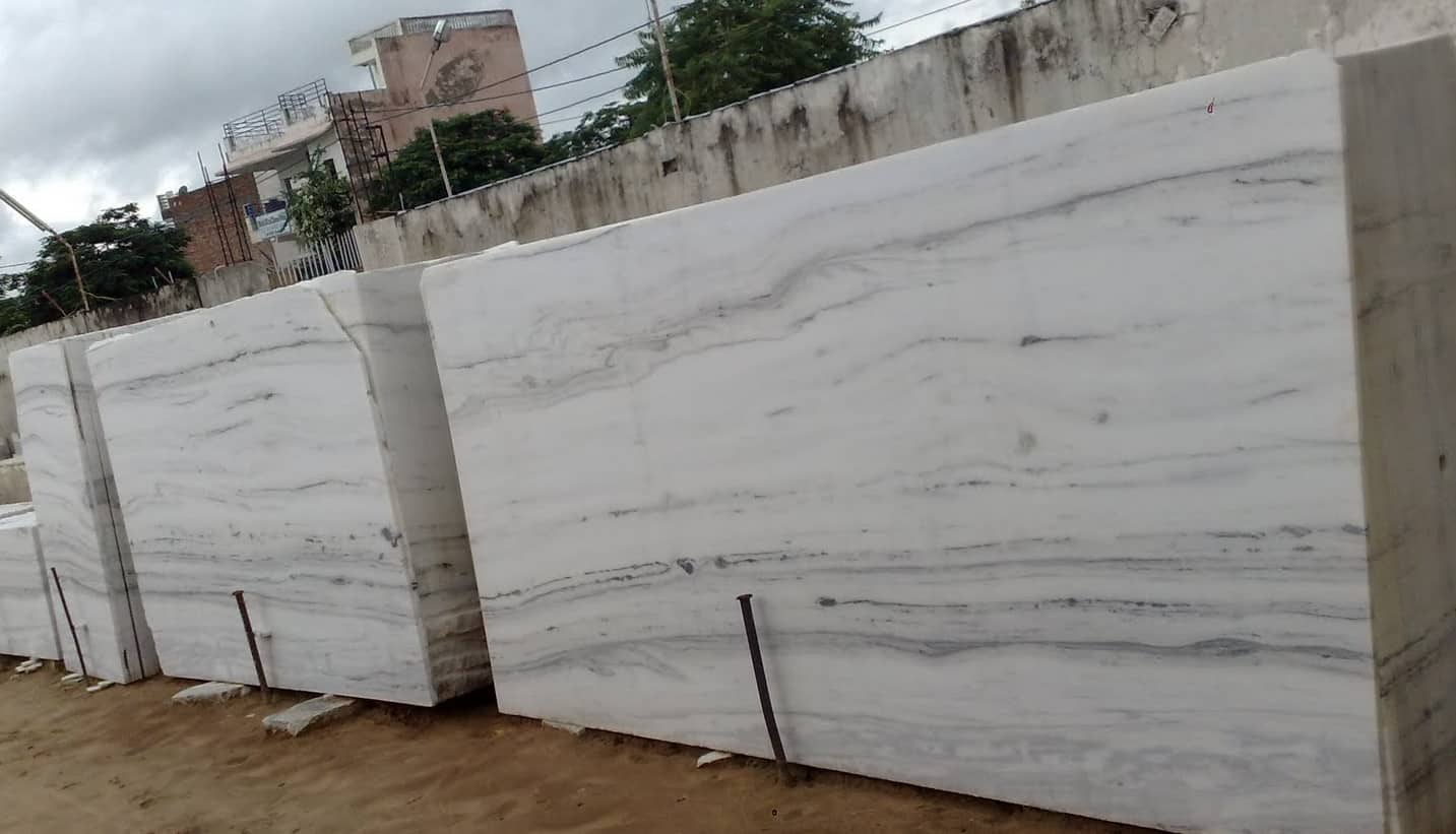 How much Extra Italian Marble should Buy