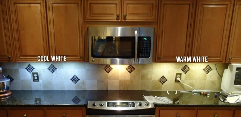 Tips Kitchen Lighting